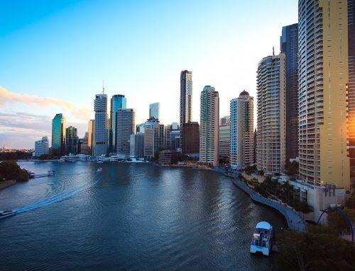 June 2, 2018 – Brisbane, Australia