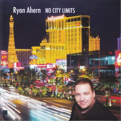 No City Limits by Ryan Ahern