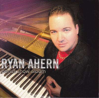 Show Bonus Album by Ryan Ahern
